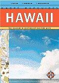 Knopf Mapguide Hawaii