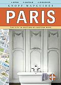 Knopf Mapguide Paris