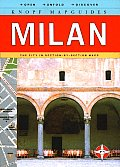 Knopf Mapguide Milan