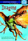 Dragons Stepping Stones Fantasy