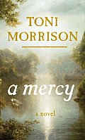 A Mercy: A Novel Cover