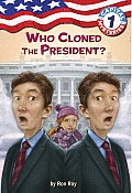 Capital Mysteries 01 Who Cloned The President