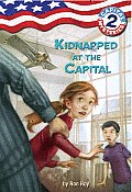 Capital Mysteries 02 Kidnapped At The Ca