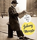 Complete Lyrics Of Johnny Mercer