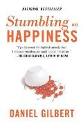 Stumbling on Happiness Cover