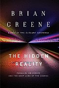 The Hidden Reality: Parallel Universes and the Deep Laws of the Cosmos Cover