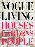 Vogue Living Houses Gardens People