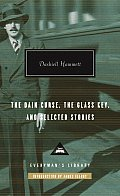 Dain Curse the Glass Key & Selected Stories
