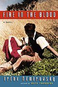 Fire in the Blood: A Novel Cover