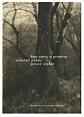 They Carry a Promise: Selected Poems Cover