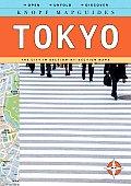 Knopf Mapguide Tokyo