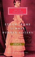 Ethan Frome Summer Bunner Sisters