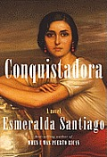 Conquistadora Cover