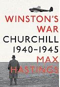 Winstons War Churchill 1940 1945