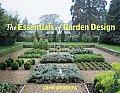 Essentials Of Garden Design