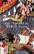The Travels of Marco Polo: Edited by Peter Harris Cover
