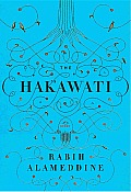 The Hakawati Cover