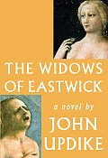 The Widows of Eastwick: A Novel Cover