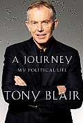 Journey My Political Life