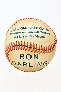Complete Game Reflections on Baseball Pitching & Life on the Mound