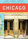 Knopf Map Guide Chicago
