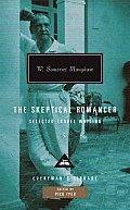 The Skeptical Romancer: Selected Travel Writing Cover