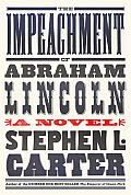 The Impeachment of Abraham Lincoln Cover