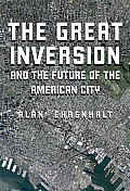 Great Inversion & the Future of the American City