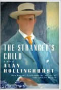 The Stranger's Child Cover