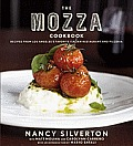 The Mozza Cookbook: Recipes from Los Angeles's Favorite Italian Restaurant and Pizzeria Cover