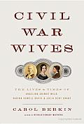 Civil War Wives Cover