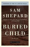 Buried Child (Rev 06 Edition)