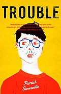 Trouble: Stories (Vintage Contemporaries) Cover