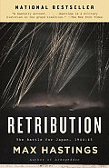 Retribution: the Battle for Japan, 1944-45 (08 Edition) Cover