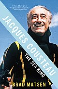 Jacques Cousteau: The Sea King (Vintage)