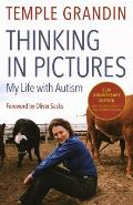 Thinking in Pictures: And Other Reports from My Life with Autism Cover