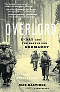 Overlord : D-day and Battle for Normandy (06 Edition)
