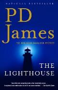 The Lighthouse (Adam Dalgliesh Mysteries)