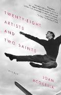 Twenty-Eight Artists and Two Saints: Essays