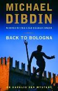 Back To Bologna Aurelio Zen 10