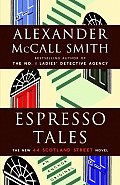 Espresso Tales Latest From 44 Scotland Street