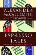 Espresso Tales Latest From 44 Scotland Street