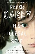 His Illegal Self (Vintage International) Cover