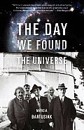 The Day We Found the Universe (Vintage) Cover