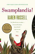 Swamplandia! (Vintage Contemporaries) Cover