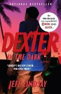 Dexter In the Dark (Vintage Crime/Black Lizard) Cover