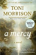 A Mercy (Vintage International) Cover