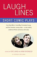 Laugh Lines: Short Comic Plays (Vintage Originals)