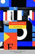 Anagrams (Vintage Contemporaries) Cover