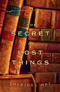 Secret Of Lost Things